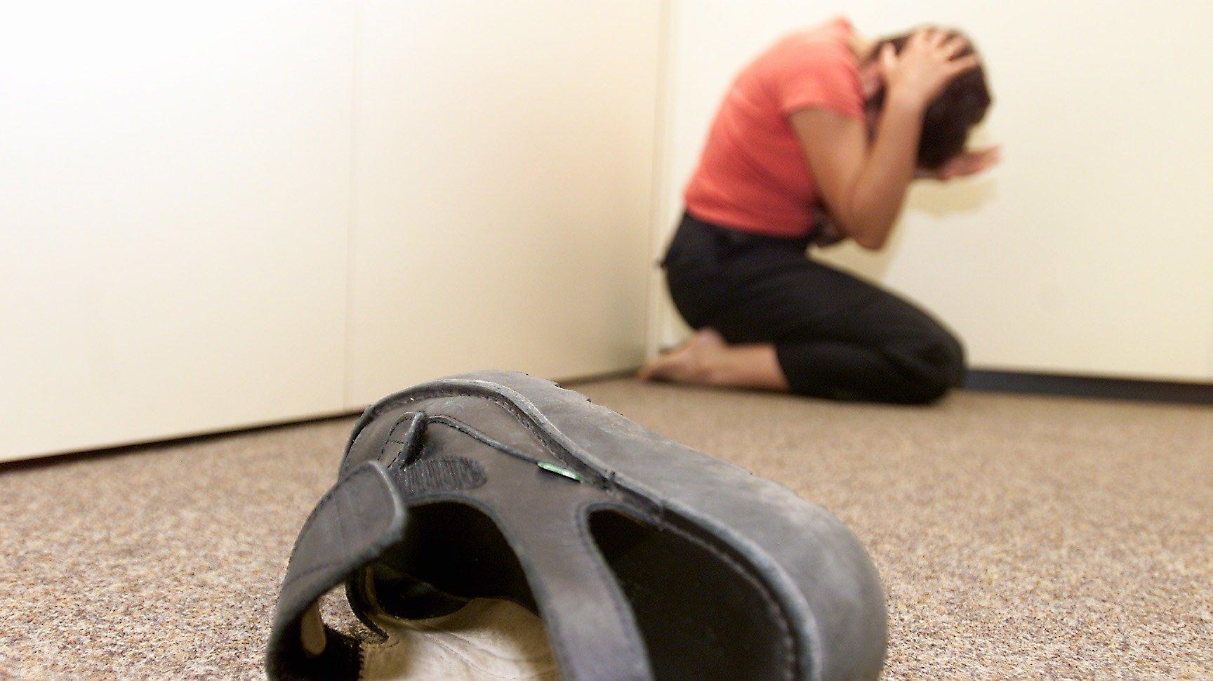 La lutte contre la violence domestique progresse en Valais