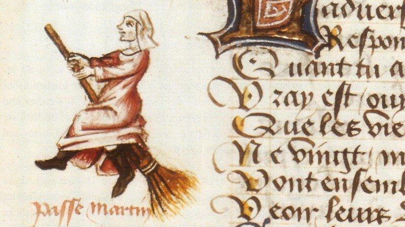 Valais: quand des cordonniers ou mères de famille étaient accusés de sorcellerie