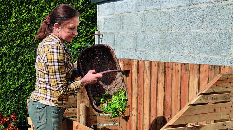 Comment aménager un compost dans son jardin ou sur sa terrasse?