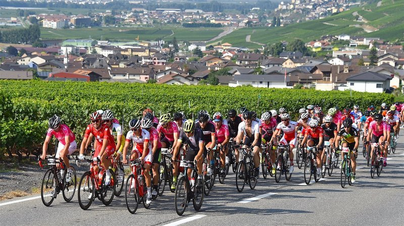 Cyclisme: trois prologues pour lancer la Cyclosportive