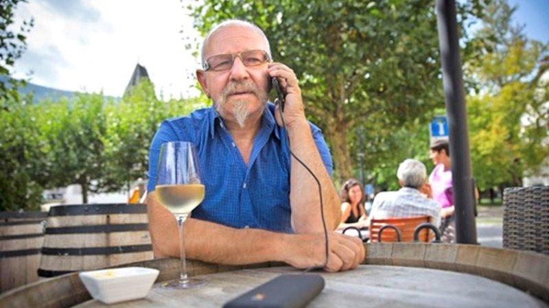 Martigny: une collecte pour que les restaurateurs ne trinquent pas