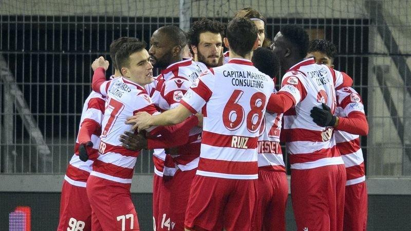 FC Sion: les joueurs et les membres de l'encadrement acceptent une baisse de salaire