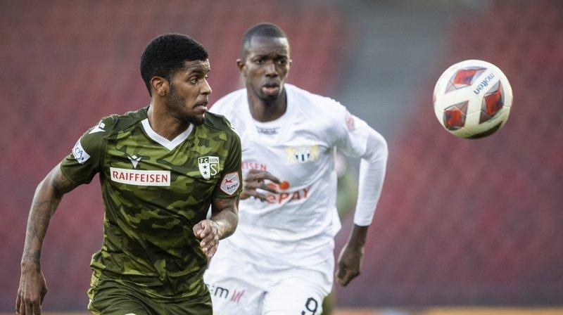 FC Sion: les notes des joueurs lors du match contre le FC Zurich