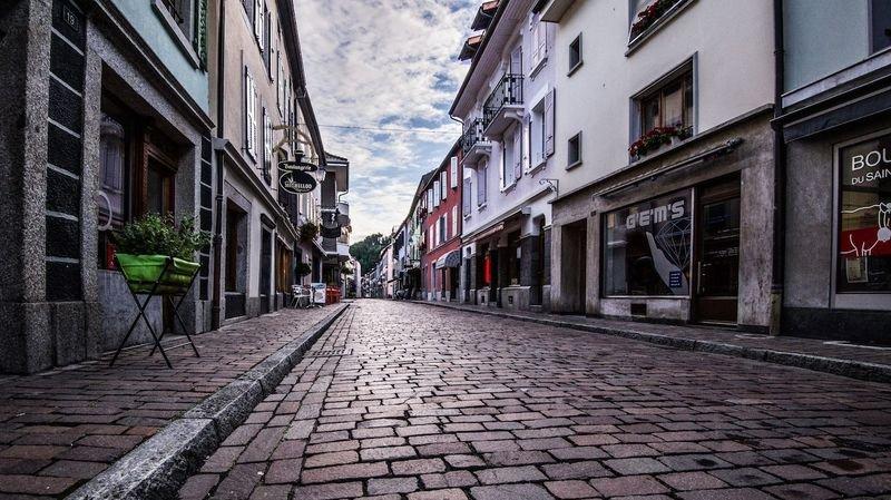 Coronavirus: à Saint-Maurice, un «Coup de boost» pour soutenir les commerces locaux
