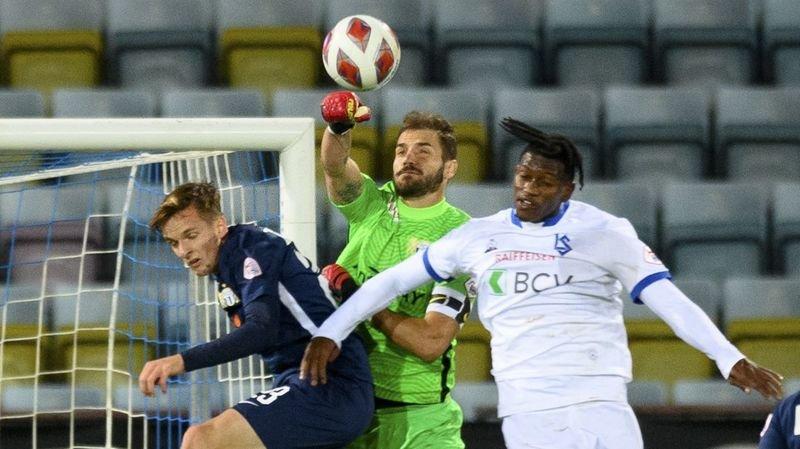 Football: Joël Monteiro passe du FC Conthey aux Young Boys en deux ans