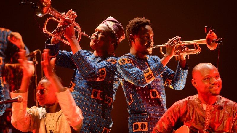Kala Jula se réinvente en streaming et en DVD au Crochetan