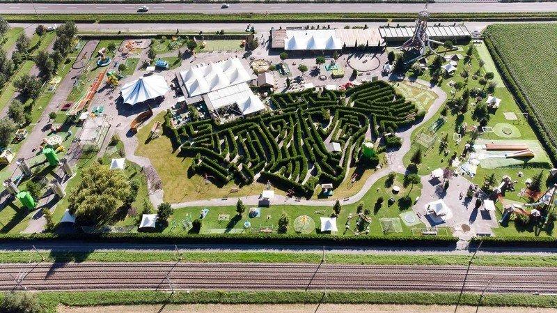 Valais: les parcs d'attractions vont retrouver leurs visiteurs
