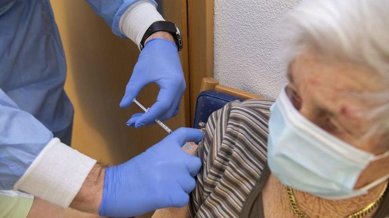 Coronavirus: grâce à la vaccination, les EMS valaisans pourront assouplir les mesures dès samedi