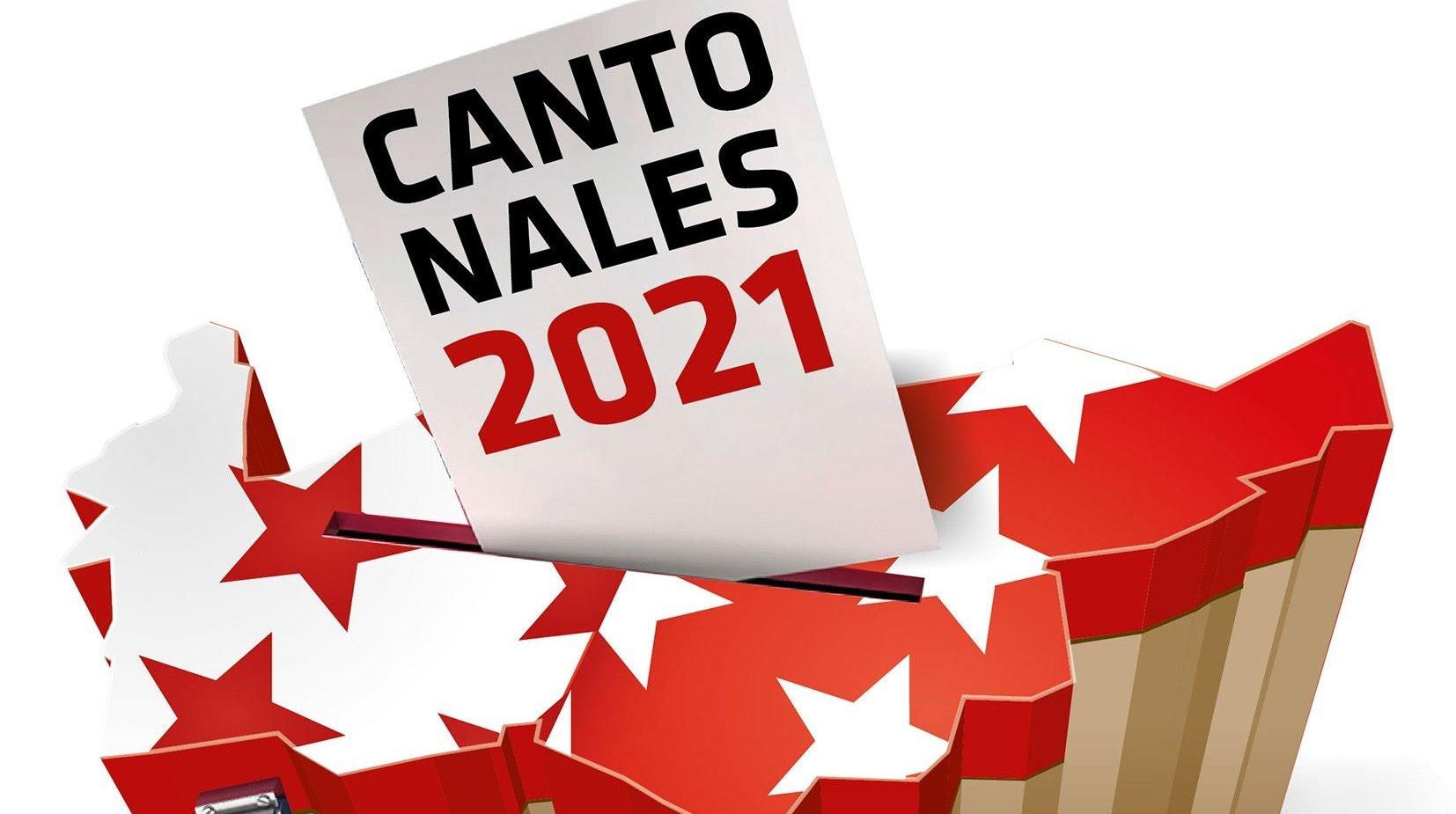 Elections cantonales 2021: les premiers chiffres de la participation en Valais