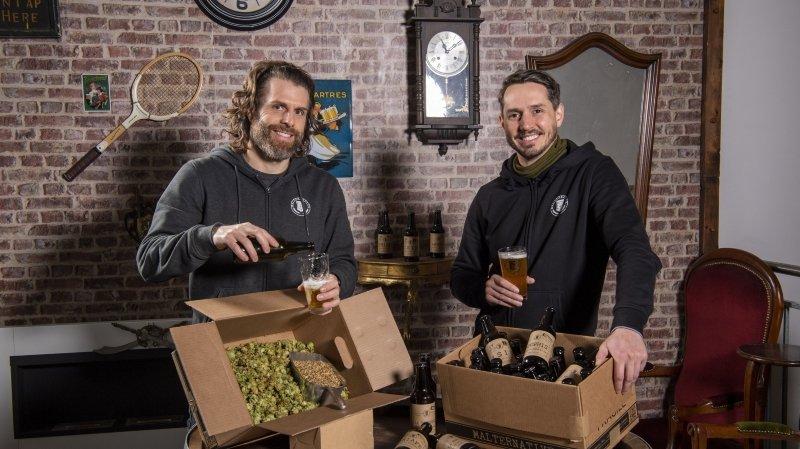 Malternative: des bières qui ont tout bon