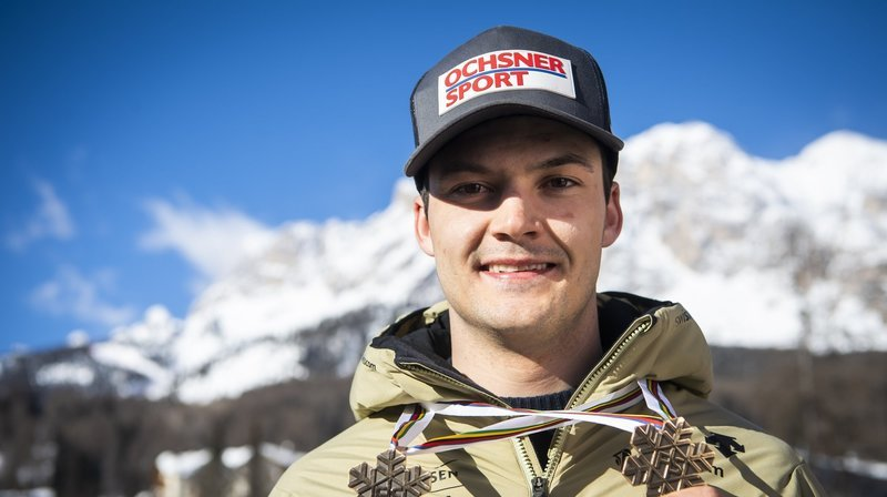 Ski: très attendue, la Suisse a tenu son rang à Cortina