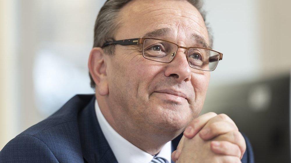 Cantonales 2021: «La peur a dirigé l'élection dans le Haut», selon Roberto Schmidt