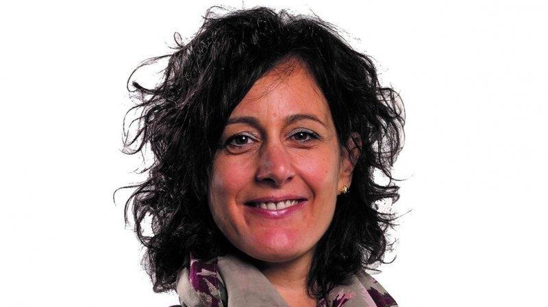 Sonia Tauss-Cornut est la nouvelle cheffe du groupe PLR FDP au Grand Conseil.