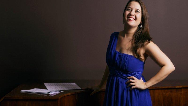 Sierre: un concert en 5 langues à distance mais dans le partage