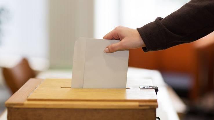 Election au Conseil d'Etat: vers une participation entre 58 et 60%