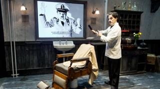 Exposition: la dictature selon Charlie Chaplin