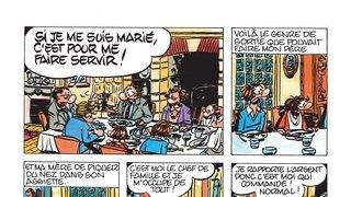 Bande dessinée: la famille selon Florence Cestac