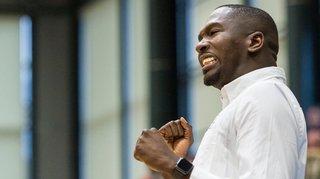 Baskteball: le BBC Monthey s'incline nettement à domicile contre Fribourg Olympic