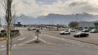 A Port-Valais, le complexe de loisirs présenté en 2015 est relancé