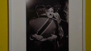 """Corsier-sur-Vevey: 80 ans du film """"Le Dictateur"""" au musée Chaplin"""