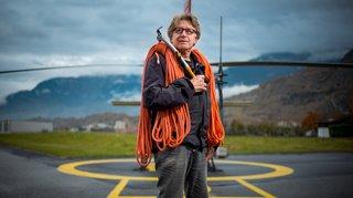 Avec le décès de Jacques Richon, le monde de la montagne perd une figure admirée