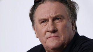 Accusé de viols: Gérard Depardieu affirme être innocent et n'avoir «rien à craindre»