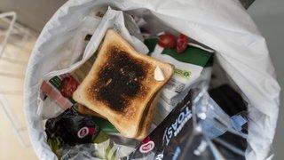 Près d'un milliard de tonnes de nourriture gaspillée par an dans le monde