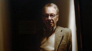 Le poète suisse Philippe Jaccottet est décédé