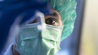 Coronavirus: des anticorps détectables six mois après dans 90% des cas