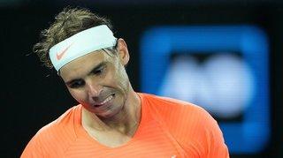 Tennis: Rafael Nadalrenonce au tournoi de Dubaï