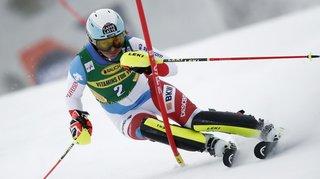 Ski alpin – Slalom de Jasna: Wendy Holdener 3e de la première manche, Petra Vlhova en tête