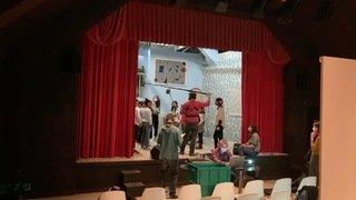 Une classe de 8H de Martigny participe à un court-métrage sur l'égalité