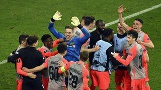 Football: Vincent Sierro et Quentin Maceiras défieront l'Ajax avec le champion de Suisse en Ligue Europa