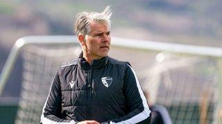 FC Sion: les infos du match contre le FC Lucerne