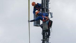 Téléphonie mobile: la 5G fait un grand pas en avant avec le développement d'antennes adaptatives