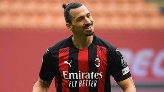 Football: Zlatan Ibrahimovic sera l'un des présentateurs vedettes d'un festival