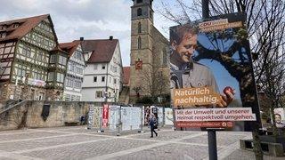 Elections dans le Bade-Wurtemberg, en Allemagne: le laboratoire d'une coalition noire et verte