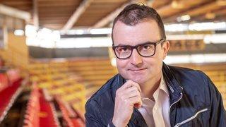 Hockey: «Malgré la crise, l'avenir du HC Sierre est assuré», estime Alain Bonnet, son président