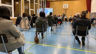 Fusion Veysonnaz-Sion: les supporters de Nendaz n'ont pas dit leur dernier mot
