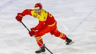 Hockey: à 20 ans, ils découvrent les play-off avec le HC Sierre