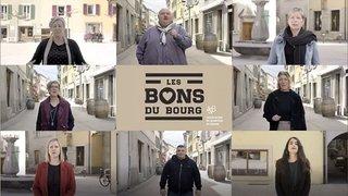 Martigny: solidarité pour les restos du Bourg