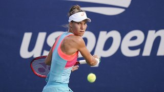 Tennis: Viktorija Golubic de retour dans le top 100