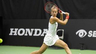 Tennis – Tournoi de Monterrey: un deuxième finale en quinze jours pour Viktorija Golubic