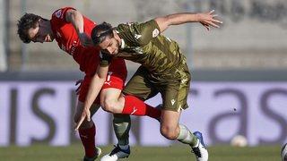 Football – Super League: victoire convaincante de Lausanne, Sion s'incline