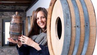 «Le grand théâtre du vin» s'expose à Sierre