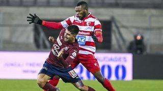 FC Sion: les infos du match contre le Servette FC