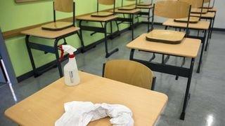 Coronavirus: situation stable dans les écoles valaisannes