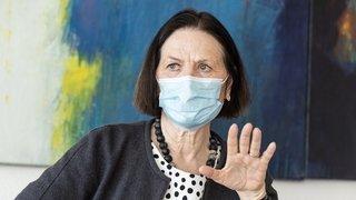 Coronavirus: comment le Valais a géré la pandémie