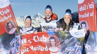 Mondiaux de Cortina: privés de déplacement, les fan-clubs des slalomeurs valaisans vibreront devant les écrans de télévision