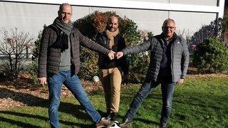 Football: le Martigny-Sports booste son effectif avec six nouveaux joueurs